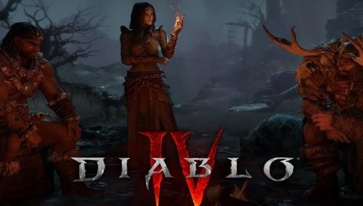 Diablo 4 - offizielle Ankündigung