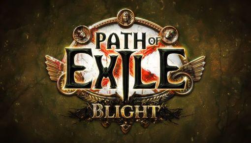 Path of Exile: Die Neue kostenlose Erweiterung Blight