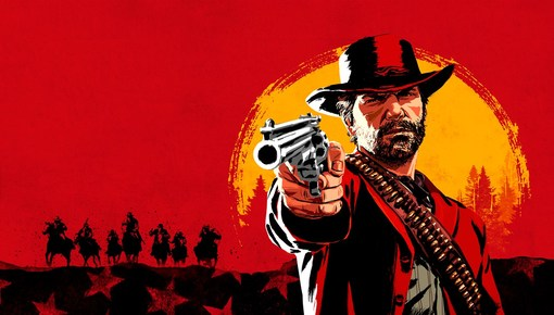 Red Dead Online: Update 1.20
