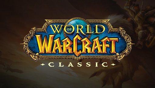 WoW Classic: keine Mikrotransaktionen, Ingame-Shop oder WoW-Marken
