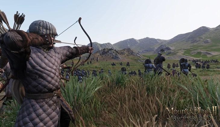Mount and Blade II: Bannerlord neuer Release und Preis