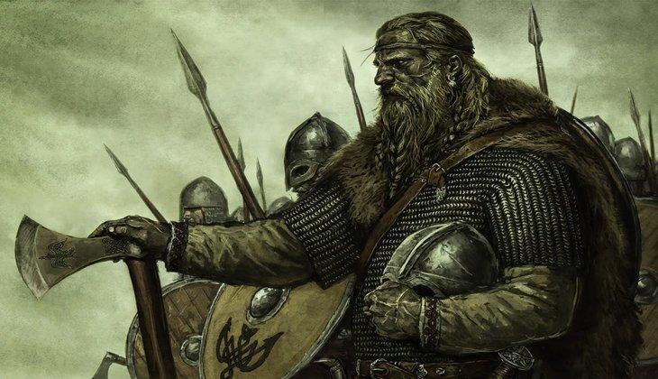 Mount and Blade Warband: Massive Schlachten und unendlich Leichen