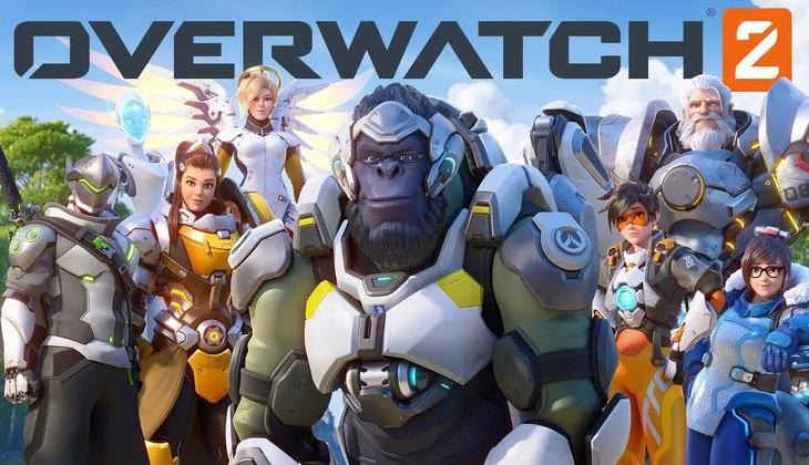 Overwatch 2 - offizielle Ankündigung