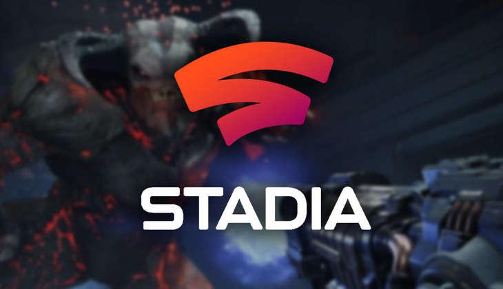 Stadia App im PlayStore verfügbar